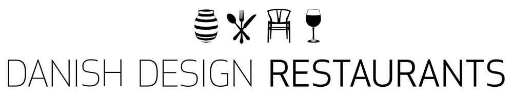 Danish Design Restaurants - Logo